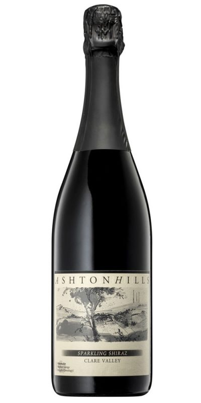 Ashton Hills Estate Sparkling Shiraz 2012