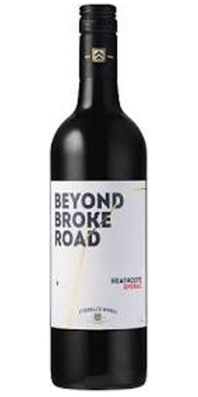 Beyond Broke Road Shiraz 2017