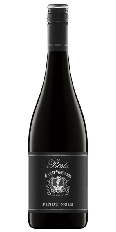 Best's Great Western Pinot Noir 2018