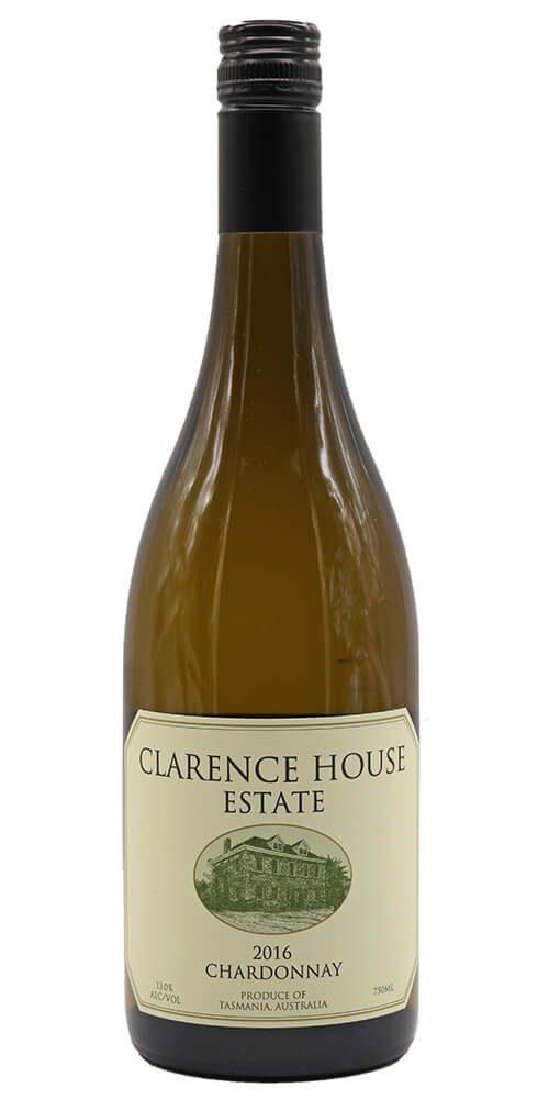Clarence House Chardonnay 2016