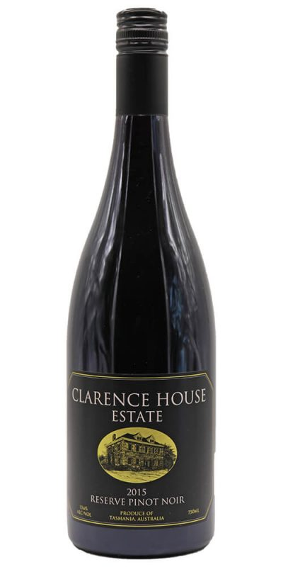 Clarence House Reserve Pinot Noir 2015