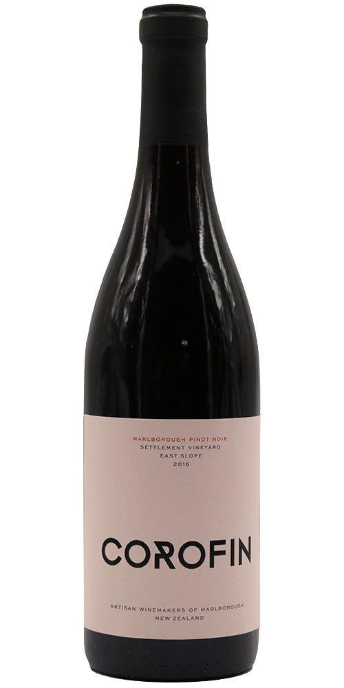 Corofin Settlement Vineyard Pinot Noir 2016