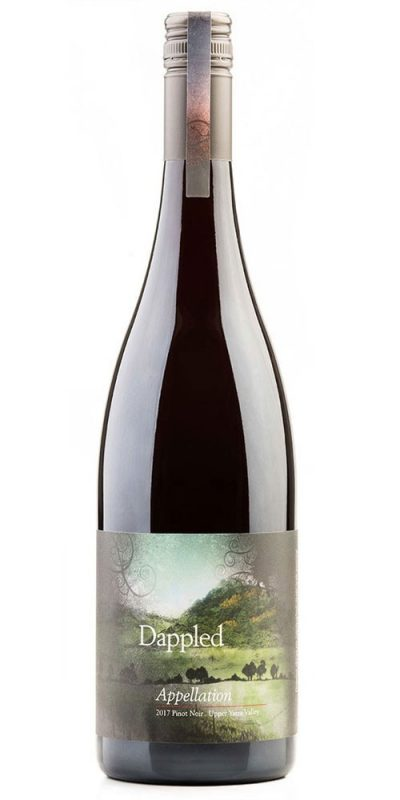 Dappled Appellation Pinot Noir 2018