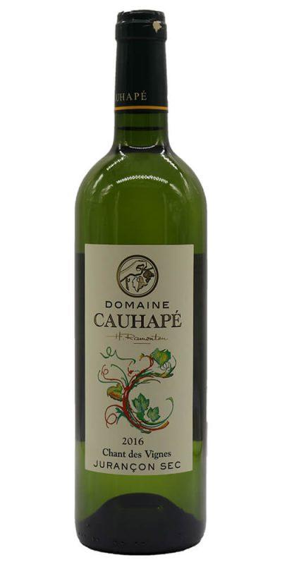 Domaine Cauhape Jurancon Sec 'Chante des Vignes' 2016