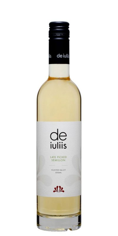 De Iuliis Late Picked Semillon 2018