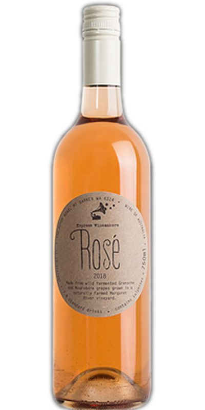 Express Winemakers Rose 2018