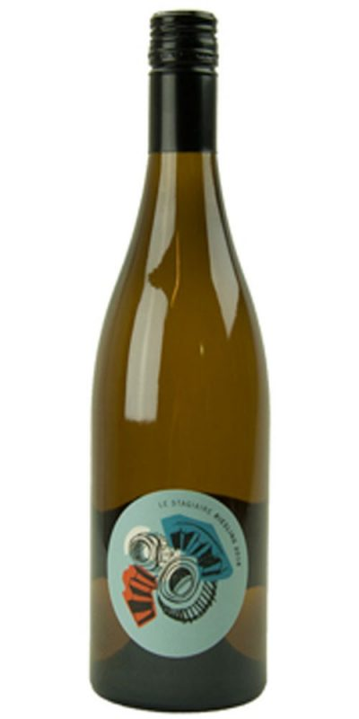 Garagiste Le Stagiaire Riesling 2018
