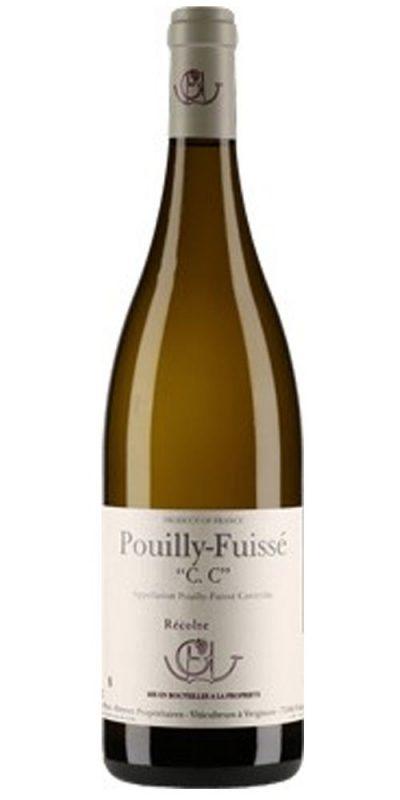 Guffens-Heynen Pouilly-Fuisse CC 2017