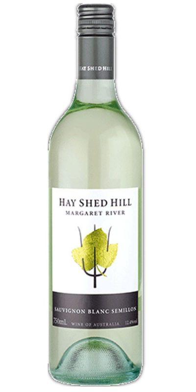 Hay Shed Hill SSB 2018
