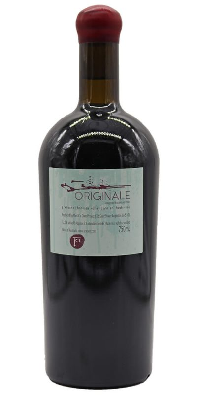JC's Own Originale Grenache 2015