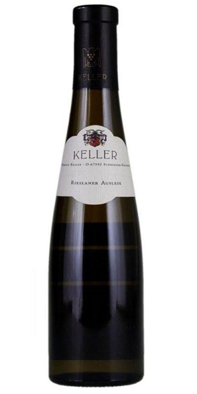 Keller Rieslaner Auslese 2017