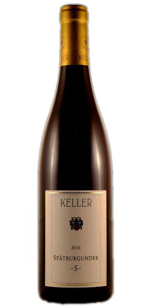 Keller Spatburgunder Trocken 'S' 2016