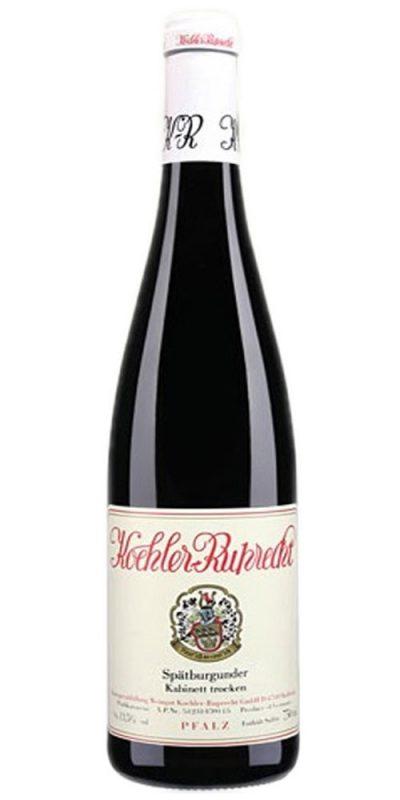 Koehler-Ruprecht Pinot Noir 2016