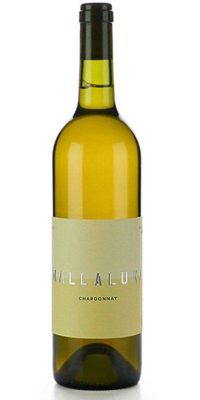 Mallaluka Chardonnay 2019