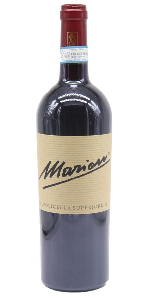 Marion Valpolicella Superiore 2014