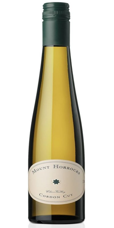 Mount Horrocks Cordon Cut Riesling 2017