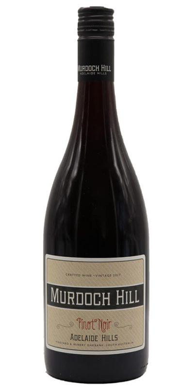 Murdoch Hill Pinot Noir 2017