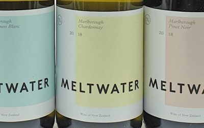 Meltwater and Corofin – New Releases from Marlborough