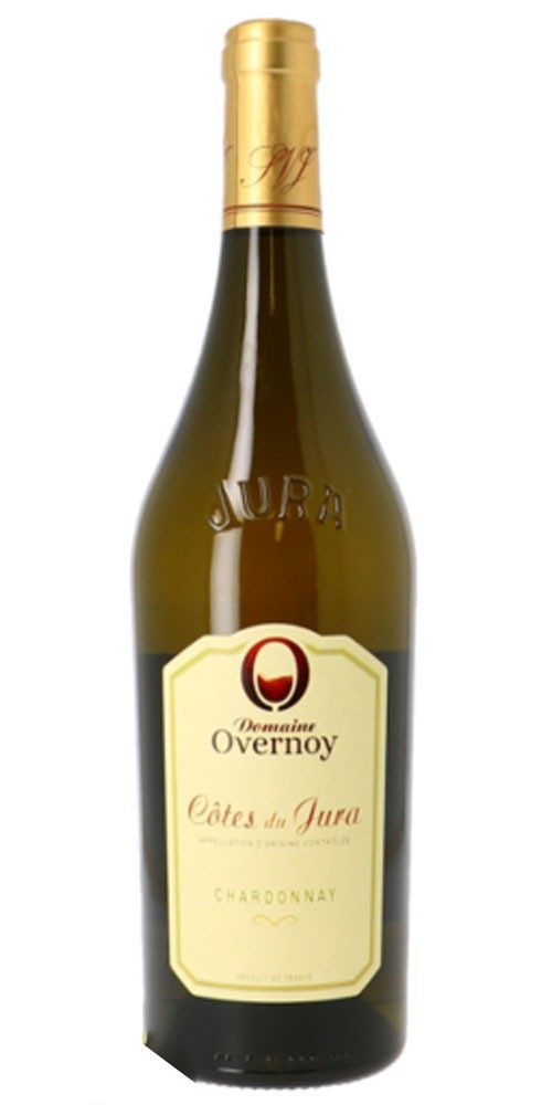 Overnoy Chardonnay Charmille 2016