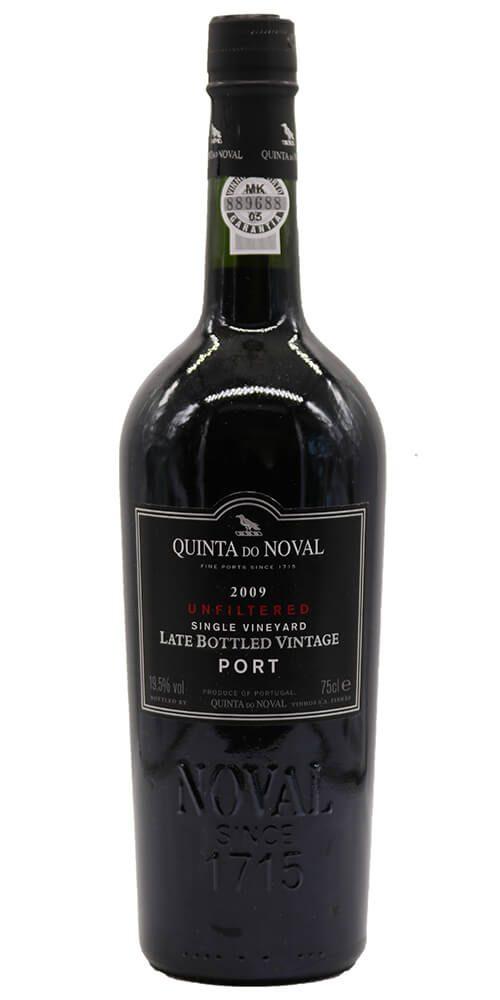 Quinta Do Noval LBV Unfiltered 2009
