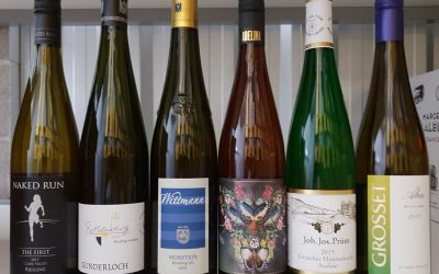 The Best Value Rieslings in the World