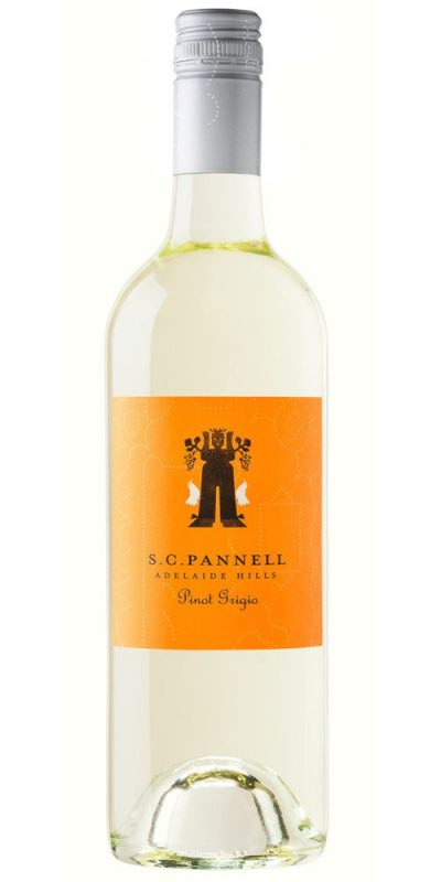 SC Pannell Pinot Grigio 2017