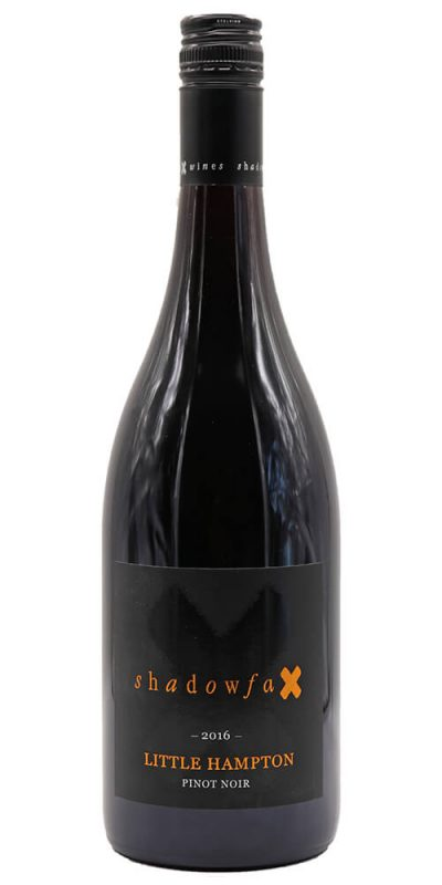 Shadowfax Little Hampton Pinot Noir 2016