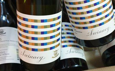 Swinney Wines – Treasures of Western Australia