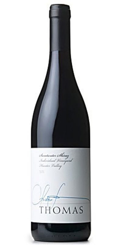 Thomas Sweetwater Shiraz 2017