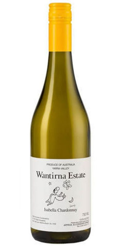 Wantirna Estate Isabella Chardonnay 2017