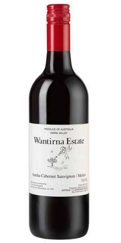 Wantirna Estate Amelia Cabernet Merlot 2016